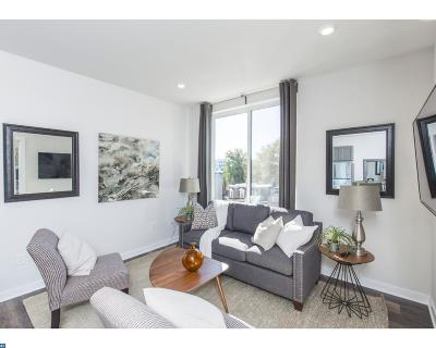 Condo/Townhouse ACTIVE: 4215-17 Chestnut Street #207
