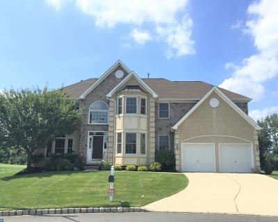 Mount Holly Single Family Home ACTIVE: 24 Sawgrass Drive