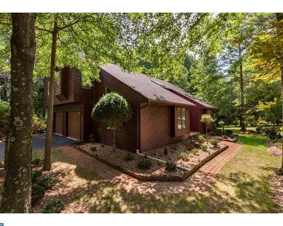 Downingtown Single Family Home ACTIVE: 1102 Shadow Wood Drive