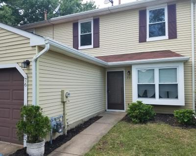 Westampton Condo/Townhouse ACTIVE: 76 Rolling Hills Drive