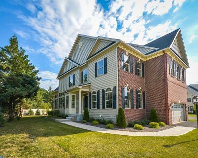 PA-Bucks County Condo/Townhouse ACTIVE: 2 Silver Maple Drive