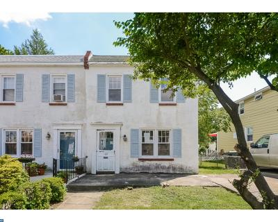 PA-Montgomery County Single Family Home ACTIVE: 127 Haines Avenue