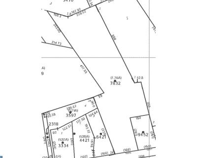 Mohnton Residential Lots & Land ACTIVE: 1605 Alleghenyville Road