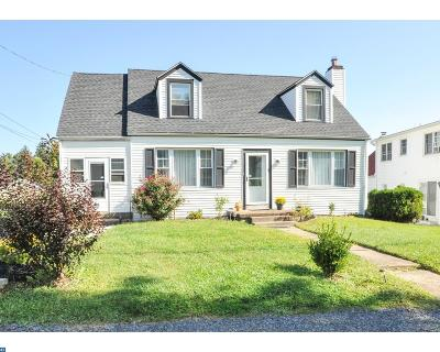 Lower Southampton Single Family Home ACTIVE: 58 4th Street