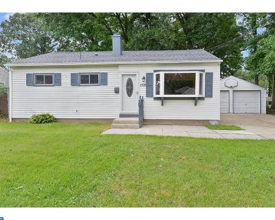 Westville Single Family Home ACTIVE: 1302 Clearbrook Avenue