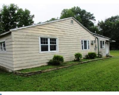 Willingboro Single Family Home ACTIVE: 11 Pioneer Lane
