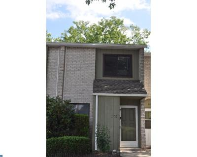 West Chester Condo/Townhouse ACTIVE: 1106 Valley Drive