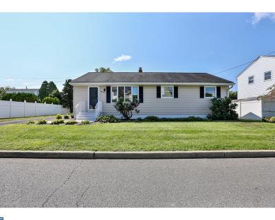 Lawrenceville Single Family Home ACTIVE: 51 Eldridge Avenue