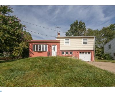 Somerdale Single Family Home ACTIVE: 108 Ava Avenue