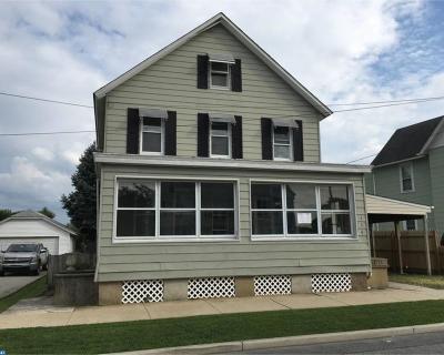 Clayton Single Family Home ACTIVE: 338 Smyrna Avenue