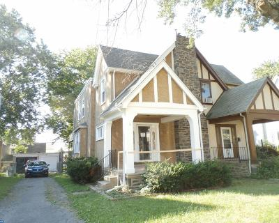 Lansdowne Single Family Home ACTIVE: 246 W Plumstead Avenue