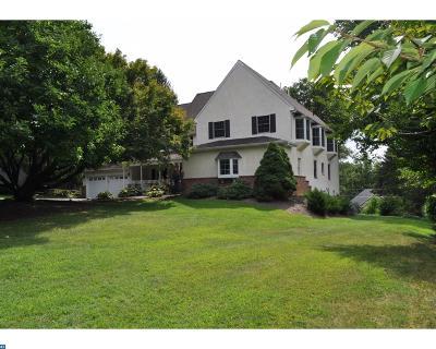 Radnor Single Family Home ACTIVE: 333 Oak Terrace
