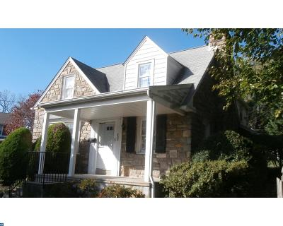 Tabernacle Single Family Home ACTIVE: 316 Pricketts Mill Road