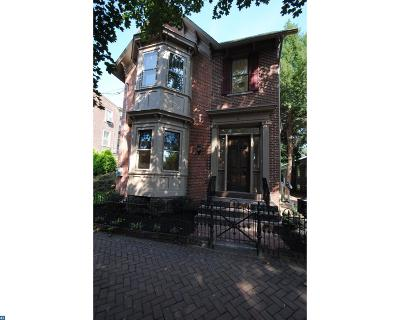 Burlington Single Family Home ACTIVE: 27 W Union Street