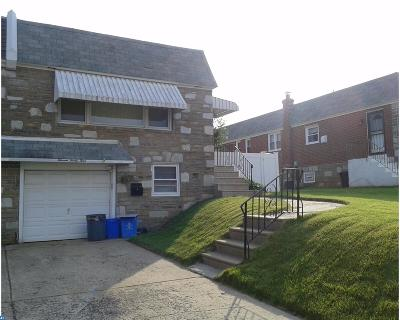 Bustleton Single Family Home ACTIVE: 1134 Medway Road