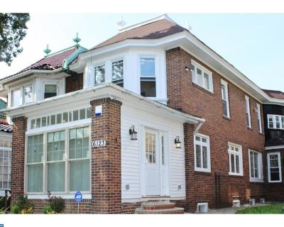 Single Family Home ACTIVE: 6123 Cobbs Creek Parkway