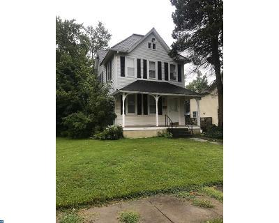 Stratford Single Family Home ACTIVE: 20 Princeton Avenue