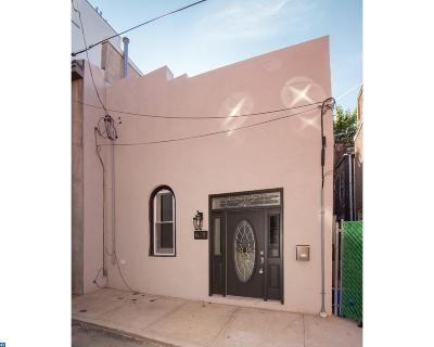 Condo/Townhouse ACTIVE: 628 Bodine Street
