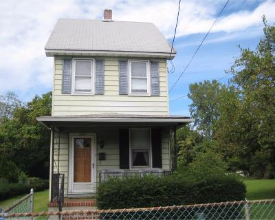 Cinnaminson Single Family Home ACTIVE: 2009 Broad Street