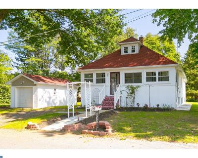 Roebling Single Family Home ACTIVE: 550 7th Street