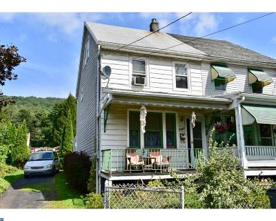 Single Family Home ACTIVE: 1161 W Center Street