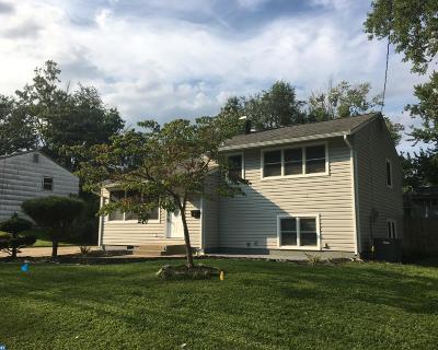 Wenonah Single Family Home ACTIVE: 117 Ogden Road