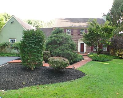 Media Single Family Home ACTIVE: 230 Sycamore Mills Road