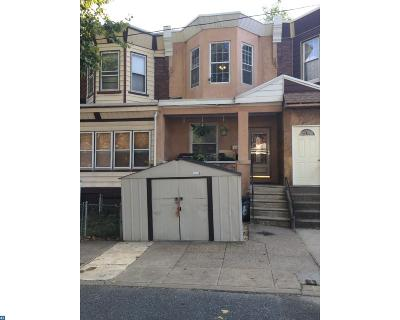 Condo/Townhouse ACTIVE: 1606 S Frazier Street