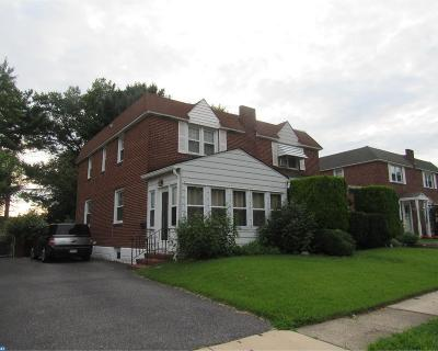 Ridley Single Family Home ACTIVE: 508 West Road