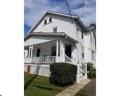 Oxford Single Family Home ACTIVE: 231 S 4th Street