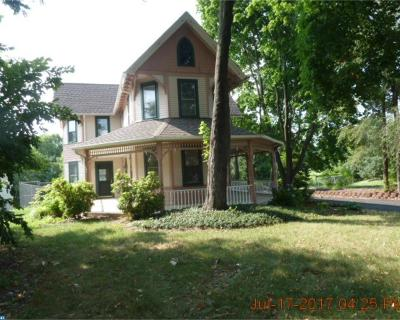 DE-Kent County Single Family Home ACTIVE: 108 Old Camden Road