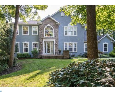 Sewell Single Family Home ACTIVE: 9 Oak Ridge Lane