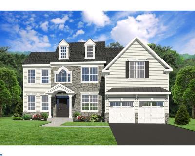 PA-Bucks County Single Family Home ACTIVE: Lot #2 Madigan Way