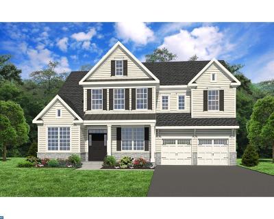 PA-Bucks County Single Family Home ACTIVE: Lot #1 Madigan Way
