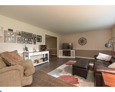 West Deptford Twp Single Family Home ACTIVE: 1186 Ollerton Road