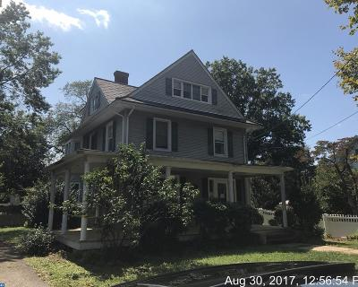 Beverly Single Family Home ACTIVE: 80 Church Street