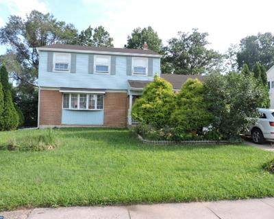 Edgewater Park Single Family Home ACTIVE: 208 Powder Mill Road