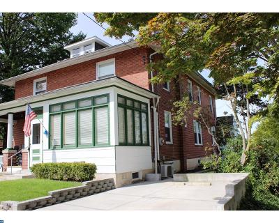 Shillington Single Family Home ACTIVE: 218 S Miller Street
