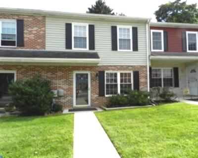 Coatesville Condo/Townhouse ACTIVE: 2572 Clothier Street
