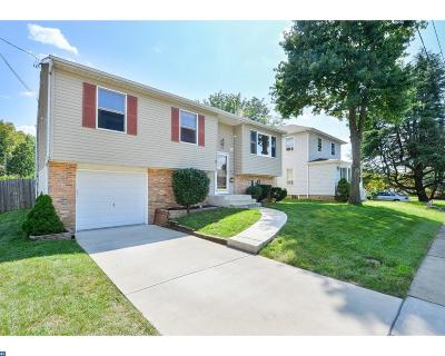 Bellmawr Single Family Home ACTIVE: 452 Roberts Avenue