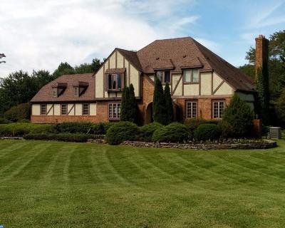 Lumberton Single Family Home ACTIVE: 1 Hopewell Avenue
