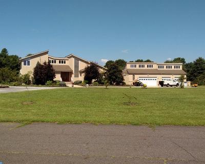 Lumberton Single Family Home ACTIVE: 3 Hopewell Avenue