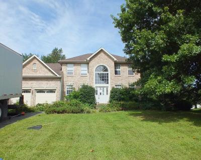 DE-New Castle County Single Family Home ACTIVE: 6 Winchester Court