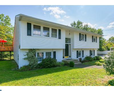 Runnemede Single Family Home ACTIVE: 240 Elmer Avenue