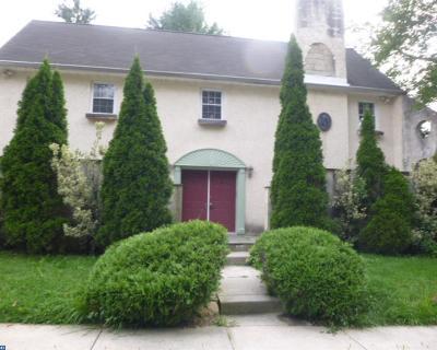 Single Family Home ACTIVE: 7310 Crittenden Street