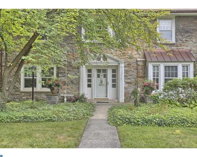 Wyomissing Single Family Home ACTIVE: 1148 Reading Boulevard