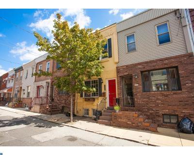 Philadelphia PA Condo/Townhouse ACTIVE: $195,000