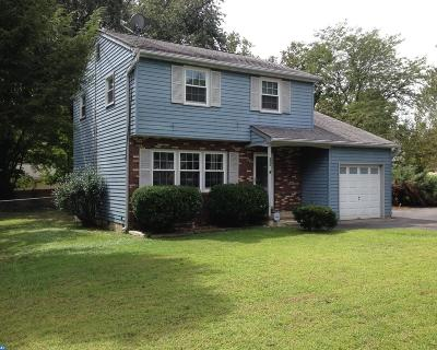 Lindenwold Single Family Home ACTIVE: 500 Hawthorne Street