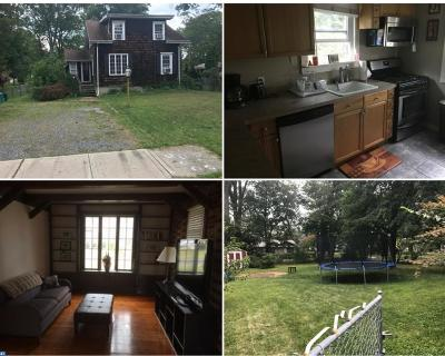 Hamilton Single Family Home ACTIVE: 213 Lakeside Boulevard