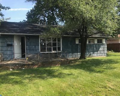Lumberton Single Family Home ACTIVE: 738 Main Street